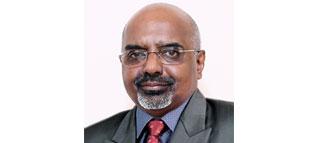 Dr. Ommen Aju Jacob